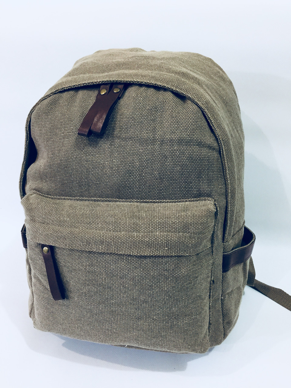 Городской рюкзак S150726, коричневый