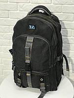 Городской рюкзак VA R-89-150, серый, фото 1