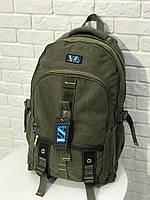 Городской рюкзак VA R-89-153, хаки, фото 1