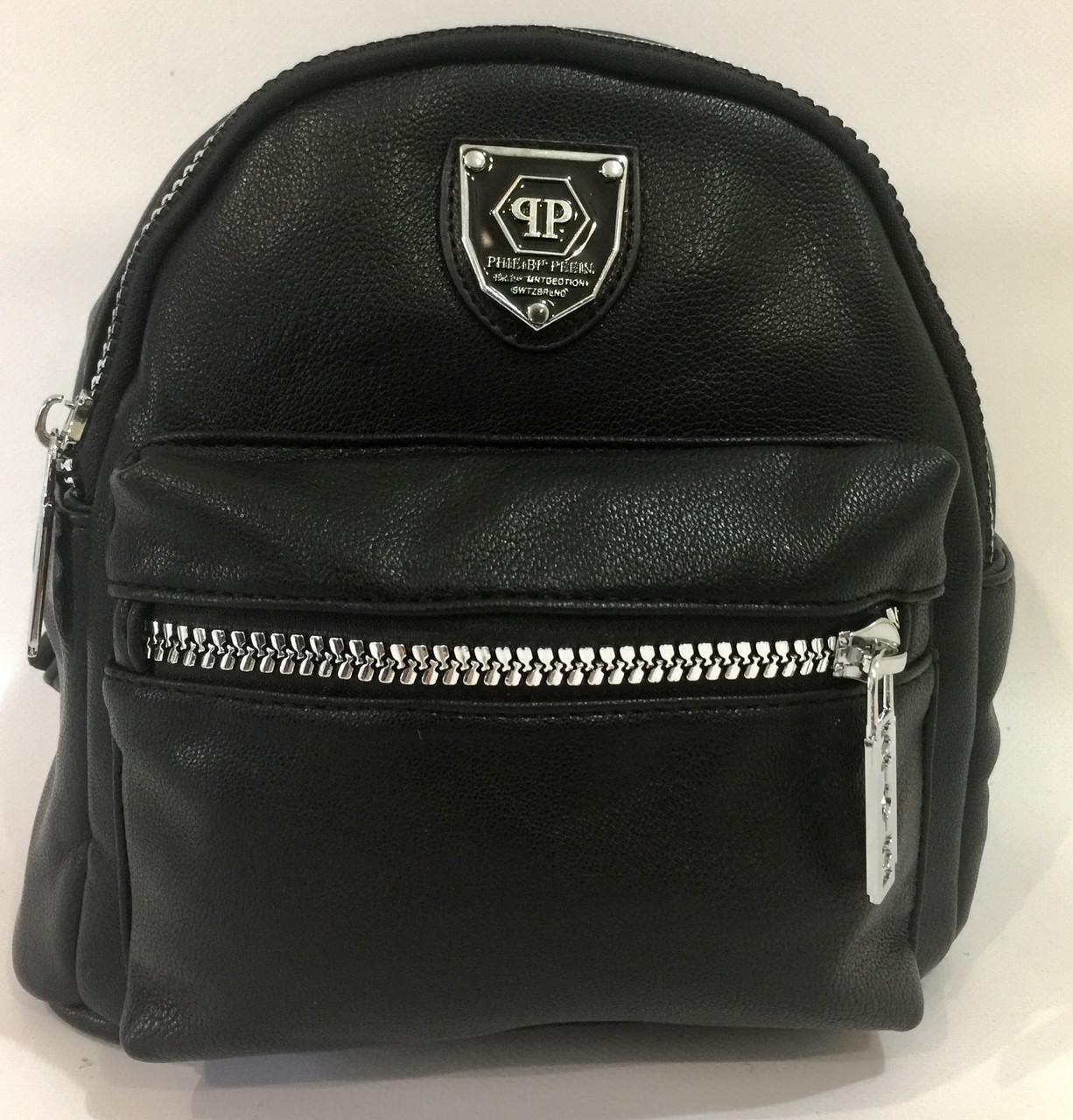 Женский рюкзак 9331, черный