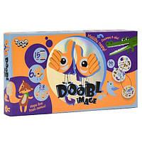 """Настольная игра """"Doobl Image"""" Дубль Danko Toys, фото 1"""