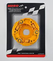 "Колодки сцепления (тюнинг) Yamaha BW'S 100 4VP ""KOSO"""