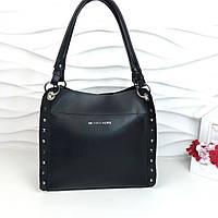 Стильная женская сумка-шоппер Майкл Корс. Вместительная сумка. Опт. Дропшиппинг