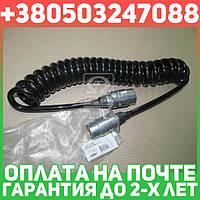 ⭐⭐⭐⭐⭐ Кабель электро 7 полюс S  MB, МAН (металл) (RIDER)  RD 01.01.47