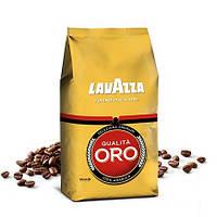 Lavazza oro кофе в зернах 1кг ,100% арабіки Угорщина