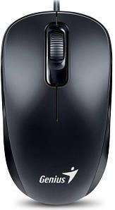 Мышь Genius DX-110 USB, Black