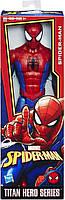 Фигурка Hasbro Человек-паук Power Pack (E0649)