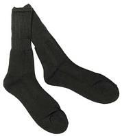 Армейские теплые носки BW, олива, упаковка 3 шт.