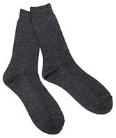Армейские теплые носки BW,серые, упаковка 3 шт. , фото 1