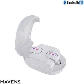 Беспроводные сенсорные наушники Mavens G2 TWS bluetooth 5.0