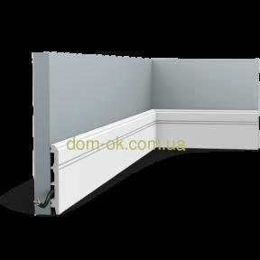 Плинтус из дюрополимера  Orac Decor SX105