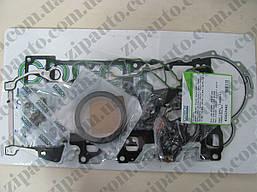 Комплект прокладок полный Fiat Doblo 01-09 | 1.3JTD-MJTD | COTECH