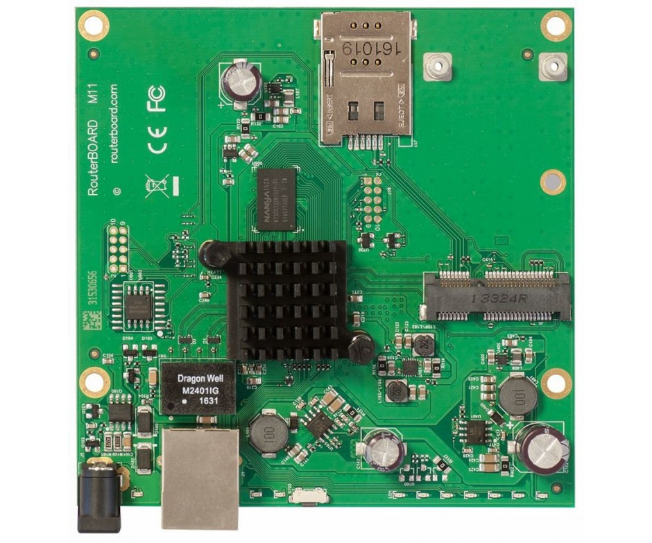 RouterBOARD M11G (RBM11G)