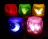 Электронная свеча