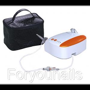 Аэрограф для ногтей с компрессором и фильтром Tagore TG235/139B2 PRO