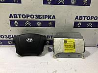Подушка безопасности в руль торпедо hyundai santa fe 2006 2007 2008 2009 2010 хюндай санта фе 2.2 airbag