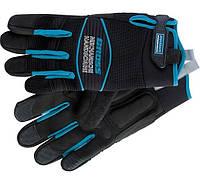 Перчатки универсальные комбинированные Urbane L Gross 90321