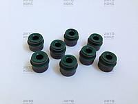 Сальники клапанів на Chevrolet Lacetti 1,8 (к-кт 16 шт), Пр-во Elring