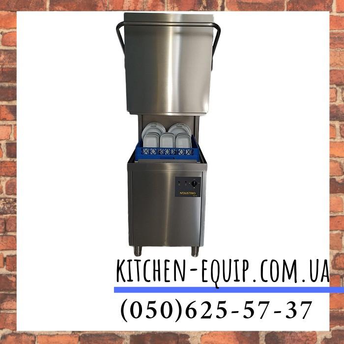 Купольная посудомоечная машина WZ-100-RDP Ndustrio (Турция)