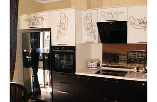 Кухня КШС-2