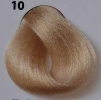 10 экстра светлый блондин, крем-краска для волос Lovin Color