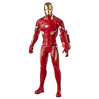 Фигурка Hasbro Marvel мстителей Железный человек 30 см. (E3309_E3918)