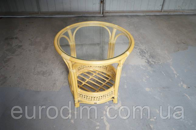 Столик 0215 А, фото 2