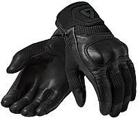 Мотоперчатки Rev'it Arch черный, L