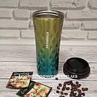 Термокружка Starbucks 500 мл 3D Градиент. Термостакан Старбакс, фото 4