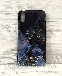 Чехол-накладка Flovem для iPhone X