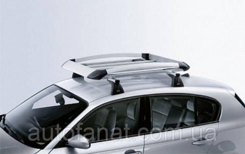 Оригинальный решётчатый багажник BMW X1 (E84) (82120442358)