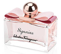 Salvatore Ferragamo Signorina (Сальваторе Ферагамо Синьорина) Купите сейчас и получите классный подарок!