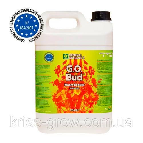 Органічне добриво GHE GO Bud 5L
