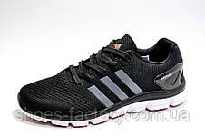 Летние кроссовки в стиле Adidas Climachill 2019, Black\White (Climacool), фото 2