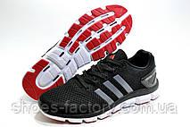 Летние кроссовки в стиле Adidas Climachill 2019, Black\White (Climacool), фото 3