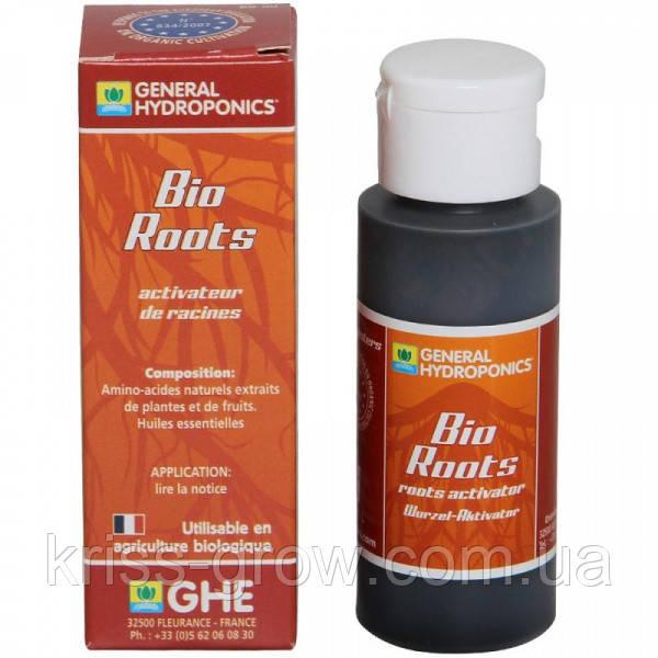 Органічне добриво GHE Bio Roots 60ml (TA Pro Roots)