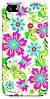 Чехол для iPhone 5/5S (макет под печать)