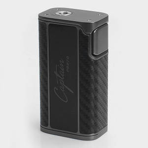 Батарейный мод IJOY Captain PD270 234W Gunmetal (12315)