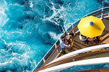 Круизные туры: любимая Греция