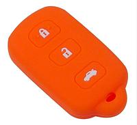 Силиконовые чехлы для ключей Toyota Camry Avalon
