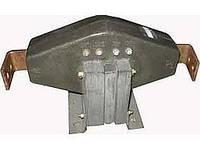 Трансформатор тока ТПЛ-10 20/5 А класс точности 0.5S измерительный проходной