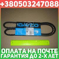 ⭐⭐⭐⭐⭐ Ремень клиновой (производство  DAYCO) ВОЛЬВО,740,940,960, 10A1275C