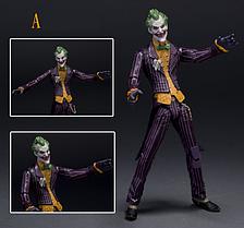 Коллекционная фигурка Джокер из фильма  Бетмен 17 см.