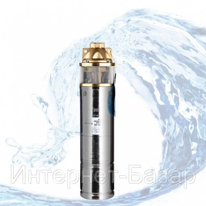 Насос для скважины Vitals Aqua 4DV 2023-0.75r