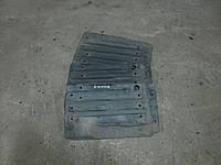 Защита днища под порогом (Правая) Lexus LS430 (5816550010), фото 1