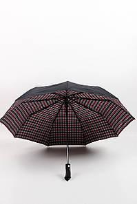 Зонт Пенеол черный+красный