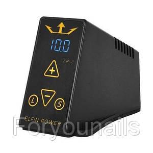 Блок питания Elfin Power EP-2 для тату машинок