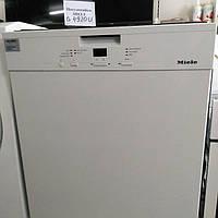 Посудомоечная машина Miele G 4920 (полувстройка)