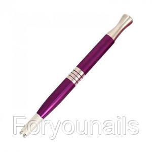 Ручка-манипула для микроблейдинга Vivienne (сиреневая)