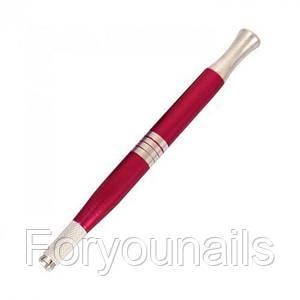 Ручка-манипула для микроблейдинга Vivienne (розовая)